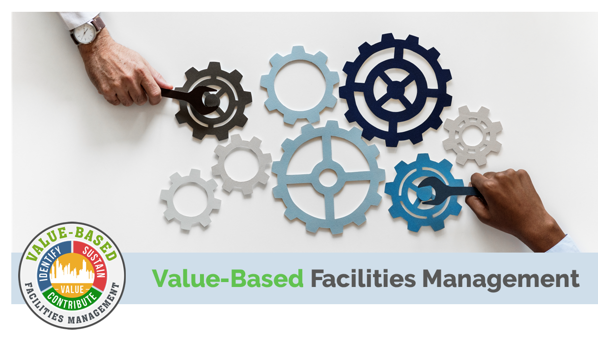 Value Based Facilities Management