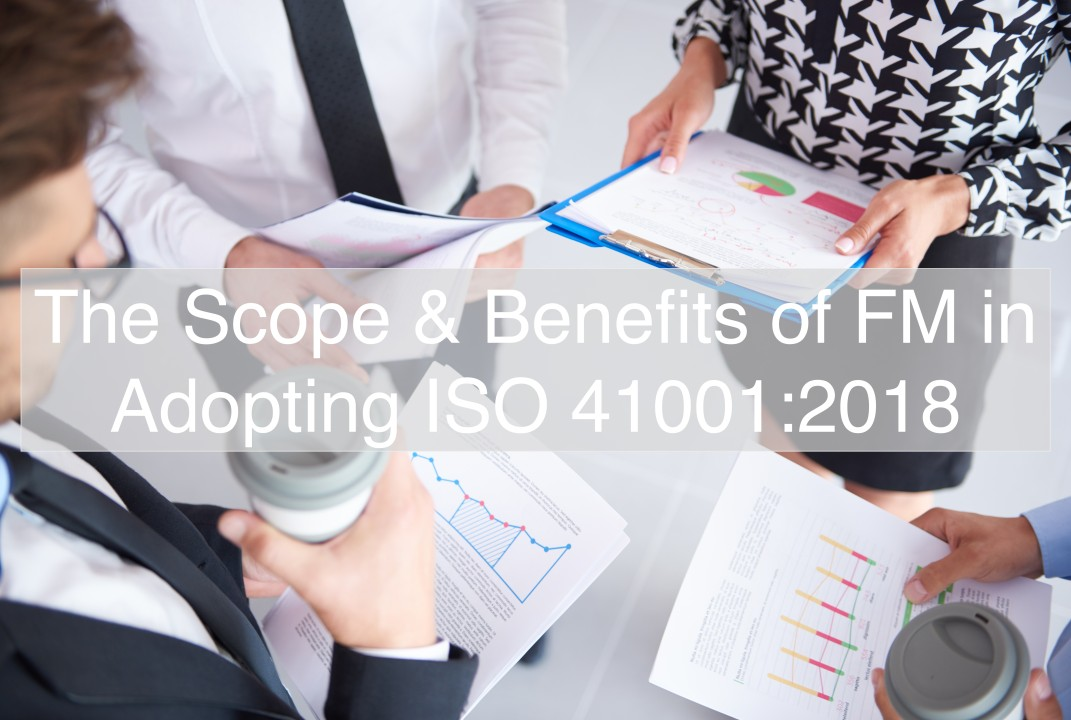 ISO41001:2018